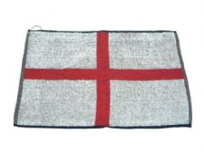 England National Flag Bag Towel
